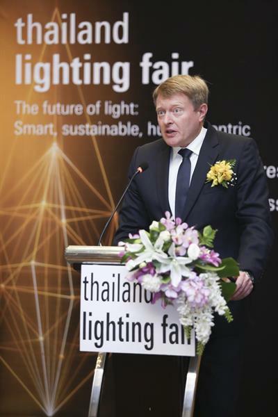 Thailand Lighting Fair 2018
