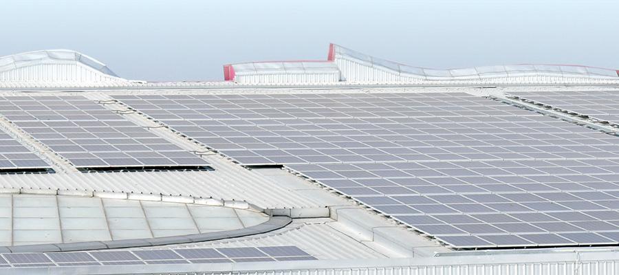 เซ็นทรัลฯนครราชสีมา ต้นแบบอาคารประหยัดพลังงาน ภาคอีสาน