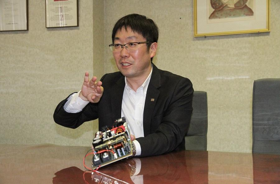 มร. โชอิจิโระ คุรุชิมะ