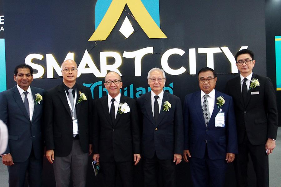 Smart City Thailand
