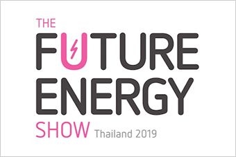 The Future Energy Show Thailand 2019