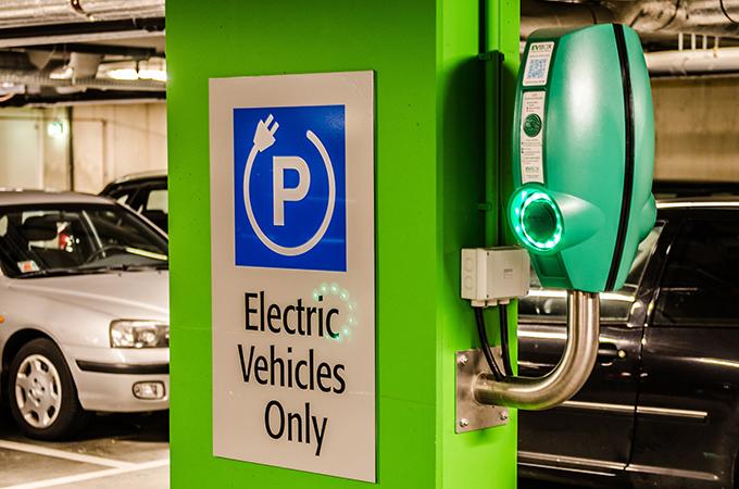 สถานการณ์รถยนต์ไฟฟ้า (EV) ในยุโรป