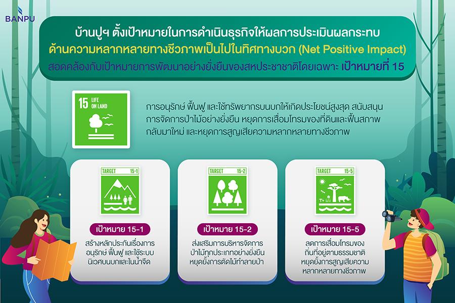 โครงการความรับผิดชอบต่อสังคม (CSR) ของบริษัท บ้านปูฯ