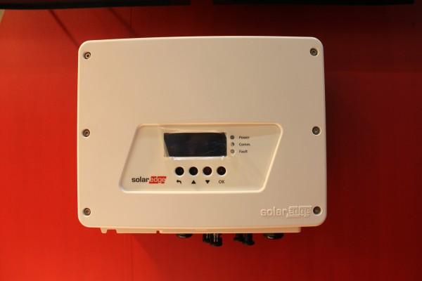 ระบบ SolarEdge