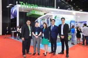 Green Customer Exploration