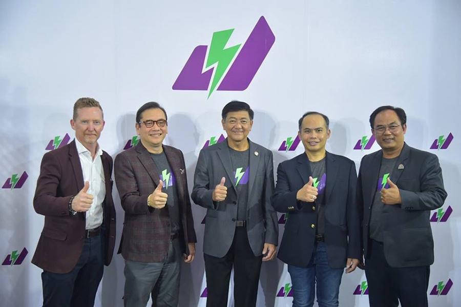 พีอีเอ เอ็นคอม-บีซีพีจี ร่วมจัดตั้งบริษัท Thai Digital Energy Development ชูแนวคิดนวัตกรรมแห่งการใช้พลังงานเพื่อความยั่งยืน