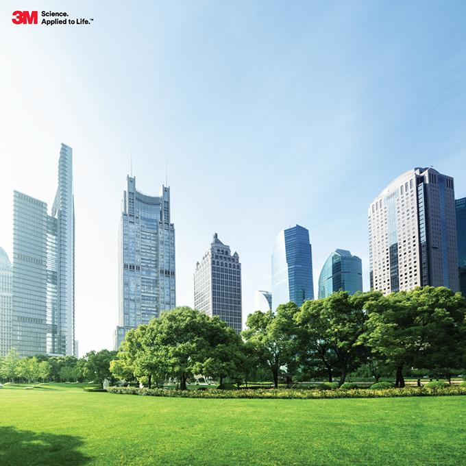3เอ็ม เปิดพอร์ตนวัตกรรมรักษ์โลก ลดมลภาวะทางอากาศ ขานรับวันสิ่งแวดล้อมโลก