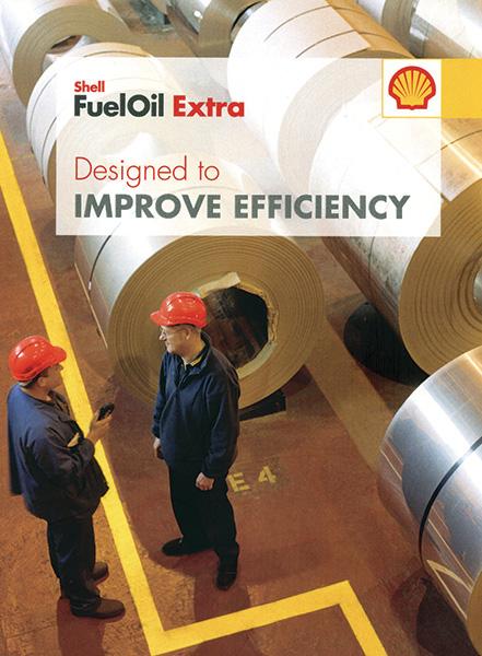 Shell FuelOil Extra น้ำมันเตาเกรดพรีเมียม ลดปัญหาสิ่งแวดล้อม ด้วยการเผาไหม้ที่มีประสิทธิภาพ