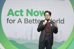 อมรพล หุวะนันทน์ ผู้ร่วมก่อตั้ง Moreloop สตาร์ทอัพประเทศไทย