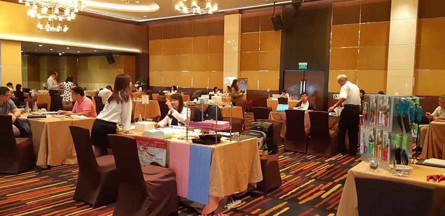 """งานพบปะและเจรจาธุรกิจ """"2019 Taiwan Trade Mission of Green Technology to Thailand"""" โชว์เทคโนโลยีทันสมัยด้านการใช้พลังงานอย่างมีประสิทธิภาพ แสงสว่าง และอุปกรณ์ IoT"""