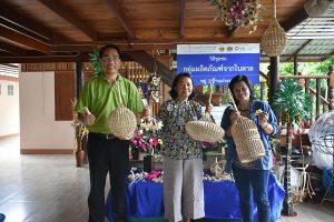 อพท. พัฒนาท่องเที่ยวเพชรบุรี เป็นชุมชนต้นแบบเชิงนิเวศน์ด้านอนุรักษ์ทรัพยากรท้องถิ่น
