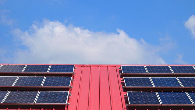 ติดตั้ง Solar Rooftop