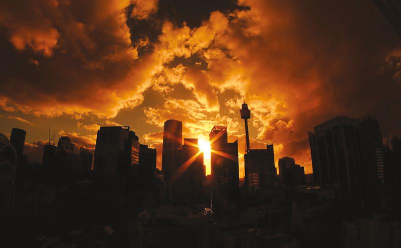 ทั่วโลกมีแนวโน้มเปลี่ยนไปใช้พลังงานสะอาดที่ปล่อยคาร์บอนต่ำ