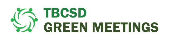 TBCSD Green Meetings