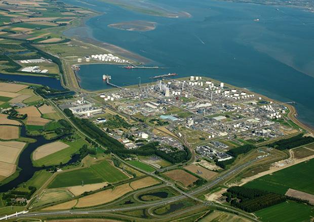 โรงงานสีเขียวรักษ์สิ่งแวดล้อม