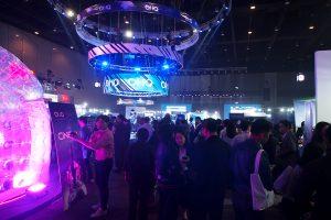 งาน OIIO Thailand Techland 2019