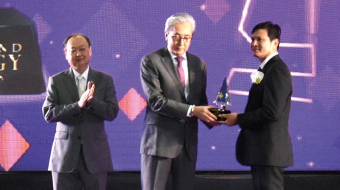 รางวัล Thailand Energy Awards