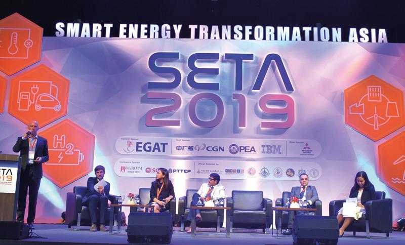 SETA 2019