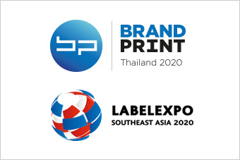 Brand Print Thailand & Labelexpo Southeast Asia