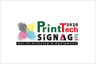 PRINT TECH & LED EXPO