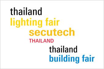 Thailand Lighting Fair, Secutech Thailand, Thailand Building Fair 2020