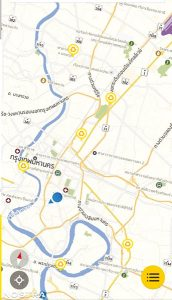 12 จุดที่เปิดรับขยะพลาสติกในแอพพลิเคชั่น NOSTRA Map