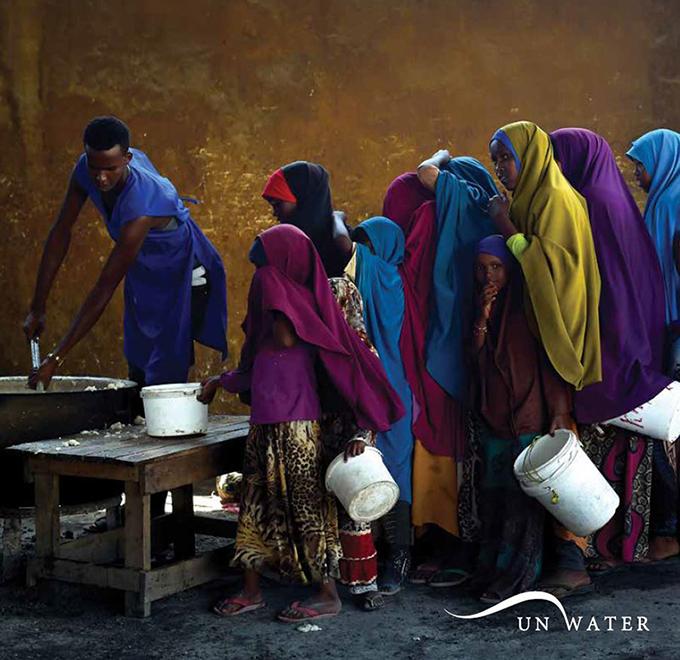 การจัดการน้ำในชุมชน