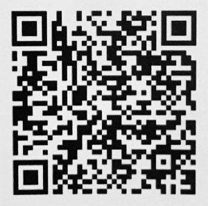 สแกน QR Code เพื่อศึกษาหลักเกณฑ์โรงไฟฟ้าชุมชน