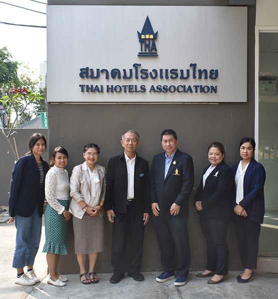 """กองบรรณาธิการนิตยสาร Green Network สัมภาษณ์พิเศษ อุดม ศรีมหาโชตะ กรรมการสมาคมโรงแรมไทย และในฐานะผู้ประกอบการเจ้าของ """"บ้านทะเลดาว รีสอร์ท หัวหิน"""""""