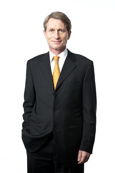 ดร.ฮาราลด์ ลิงค์