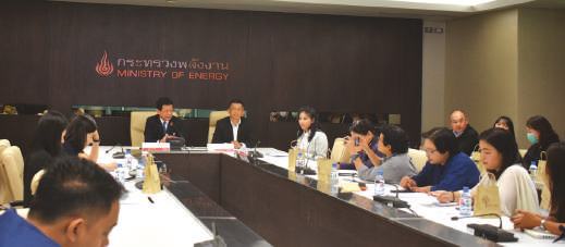 สรุป ความก้าวหน้าของแผนขับเคลื่อนการดำเนินงานด้านสมาร์ทกริดของประเทศไทย ระยะสั้น 4 ปี (พ.ศ. 2560-2564)
