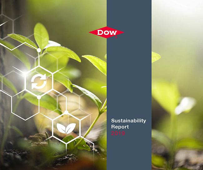Dow เปิดตัวเป้าใหม่ ลดก๊าซเรือนกระจก หยุดขยะพลาสติก ขับเคลื่อนเศรษฐกิจหมุนเวียน ต่อยอดเป้าหมายความยั่งยืน