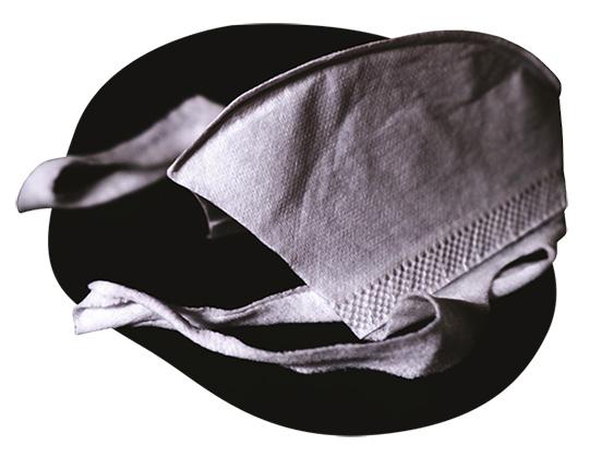 หน้ากากอนามัย กับปัญหาการกำจัดขยะติดเชื้อจาก COVID-19