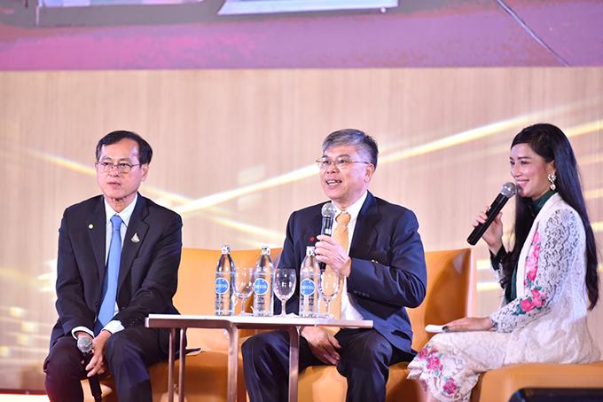 สฟอ. จับมือ กฟผ. และพันธมิตร เดินหน้าดันการจัดการซากผลิตภัณฑ์เครื่องใช้ไฟฟ้า และอุปกรณ์อิเล็กทรอนิกส์ในไทย ตอบโจทย์เศรษฐกิจหมุนเวียน
