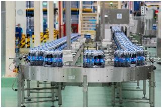 โรงงานผลิตเครื่องดื่ม
