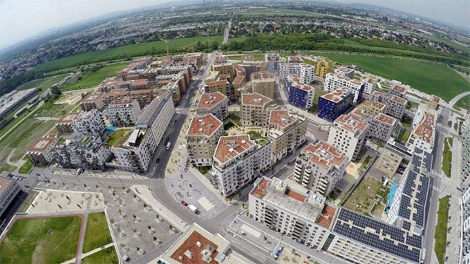 เมืองอัจฉริยะ (Smart City)