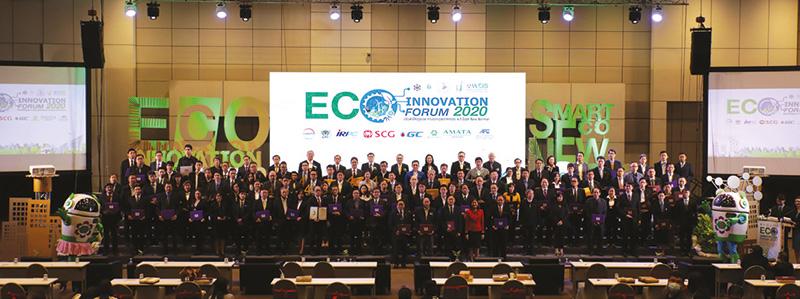 Eco Innovation Forum 2020