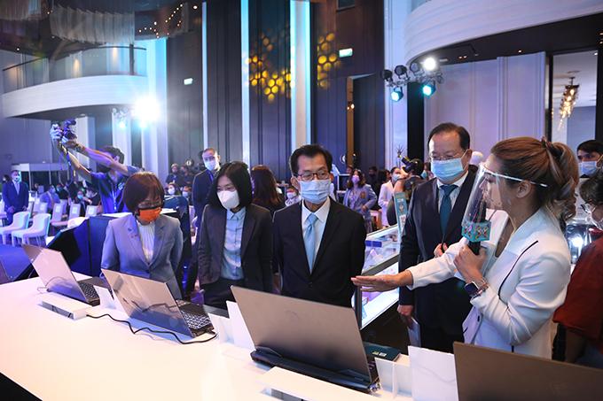 งานแสดงสินค้า Taiwan Expo 2020