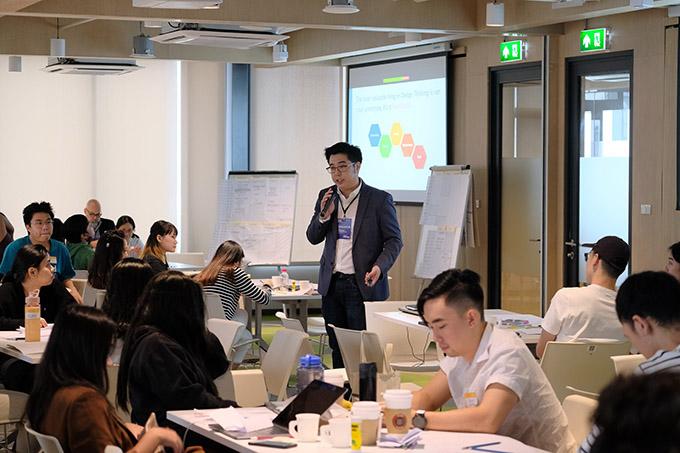 Bangkok Climate Change Hackathon