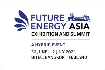 Future Energy Asia