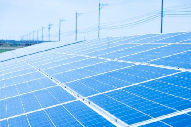 โครงการหลังคาพลังงานแสงอาทิตย์ (Solar Cell Rooftop)