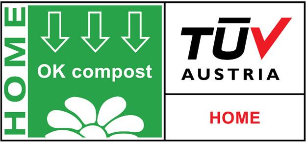 OK Compost Certificate